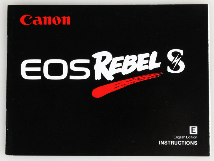 canon eos 200d instruction manual