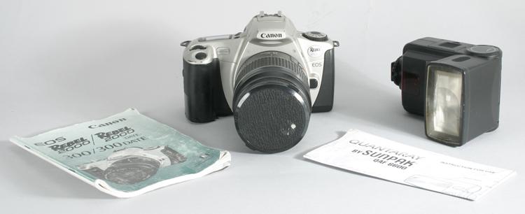 canon eos rebel 2000 manual