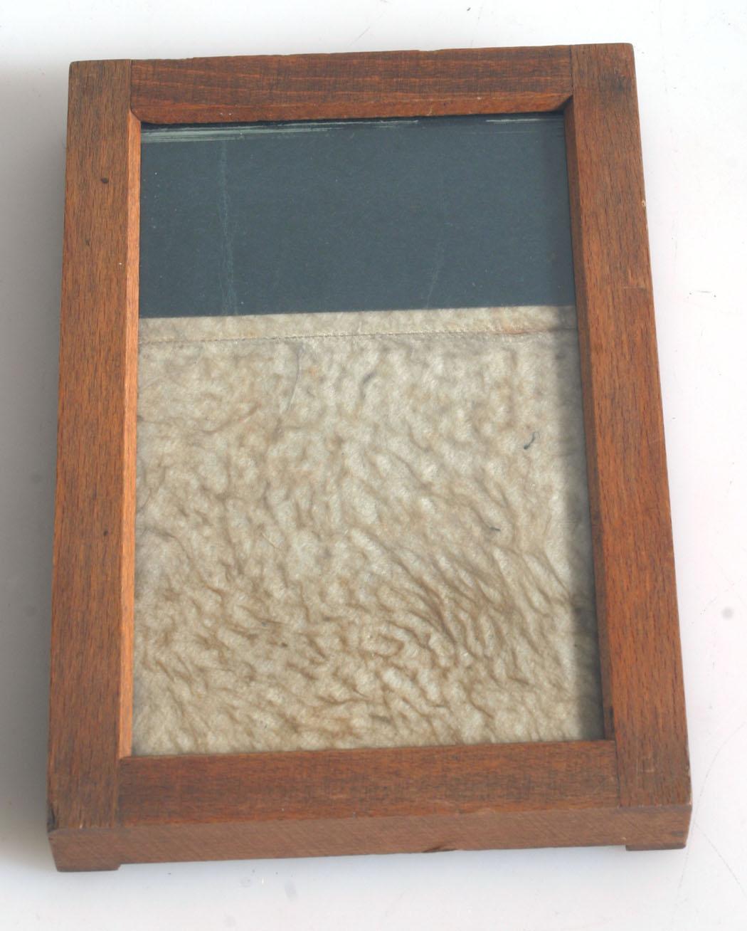 3 1/4 X 5 1/2 EASTMAN KODAK CONTACT PRINTING FRAME VINTAGE WOODEN | eBay