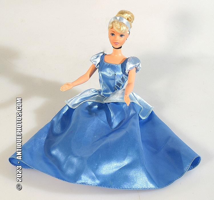 barbie cinderella